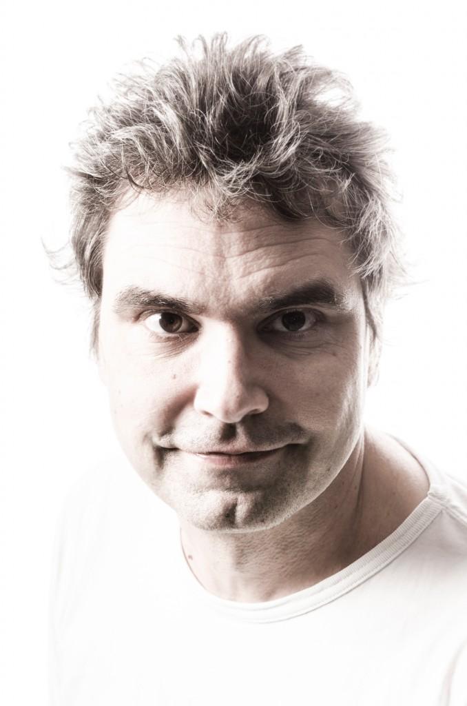 Patrik Öhman