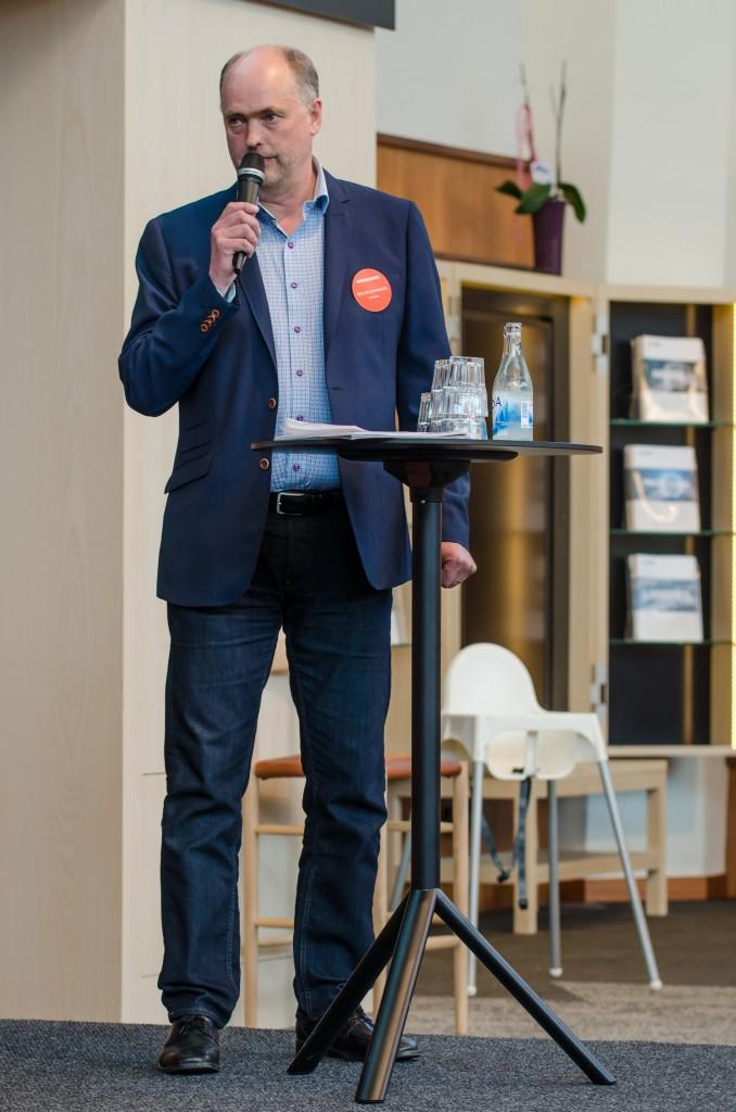 Mineralriket Luleå 2014. Kjell-Åke Johansson, Expandum