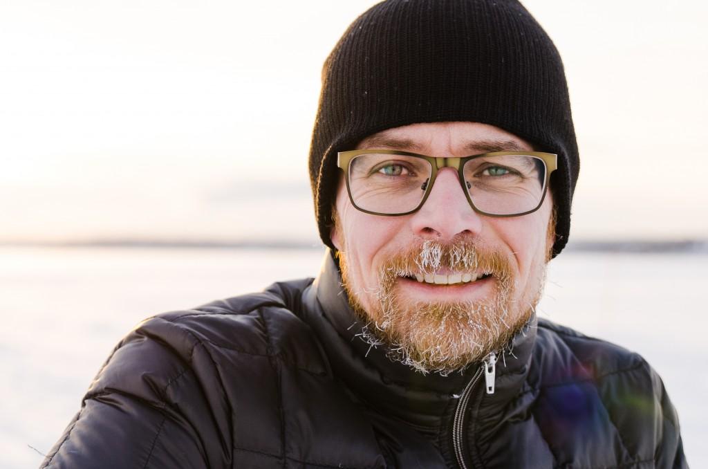 Olov Stenlund, Luleå.