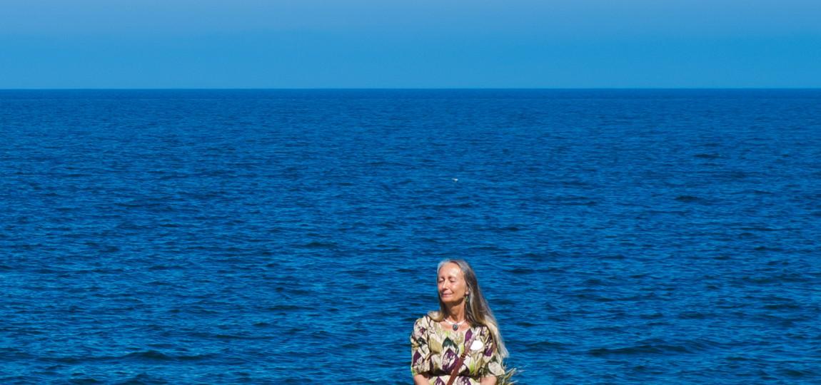 Visby och Almedalsveckan