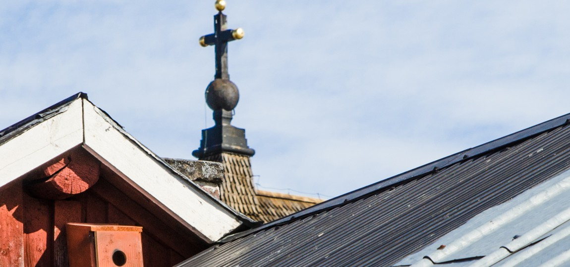 Gammelstads kyrkby