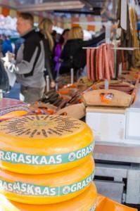Internationella matmarknaden i Luleå. Mycket delikatesser!