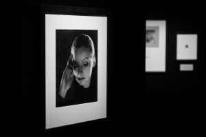 Fotografiska Stockholm. Fint ljus i bilderna på Greta Garbo!