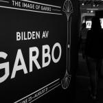 Fotografiska Stockholm. Bilden av Garbo.
