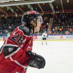 Boden Hockey mot Kiruna AIF