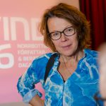 Tove Alsterlind på Eyvind 2016