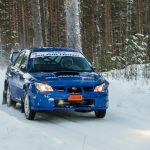North Rally Boden 2017