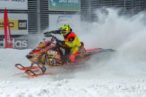 #399 Juuso Loukko, Kauhjoki MK. Boden Arena Super-X 2017.