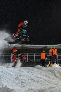 Hopp! Boden Arena Super-X 2017.