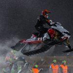 #53 Niklas Höglund, Östersunds SSK. Boden Arena Super-X 2017.