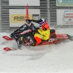 #34 Filip Öhman, Tväråns Intresseförening Boden Arena Super-X 2017.
