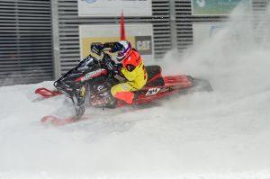 #34 Filip Öhman, Tväråns Intresseförening. Boden Arena Super-X 2017.