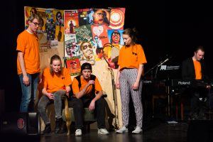 Wonderful Soul - Musikgymnasiet Boden.