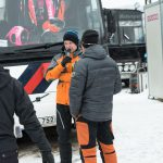 Snowcross Älvsbyn.