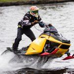 Boden Alive Water X European Watercross Championship 2017.
