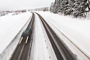 Infrastruktur 97an Boden Luleå