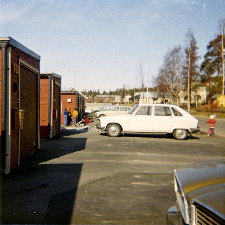 Nostalgitripp till Ursviken