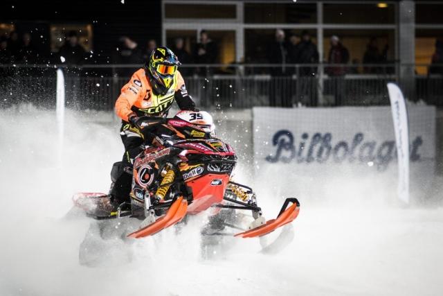 Boden Arena Super-X. 399 Juuso Loukko, Kauh MK. www.loukko.com . Lynx