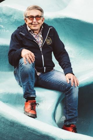Lars-Erik Persson