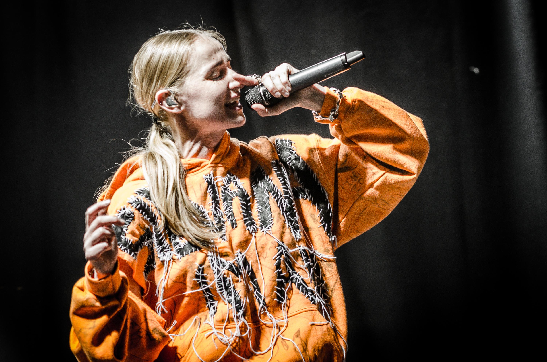 Silvana Imam, P3Älskar Luleå, 2017