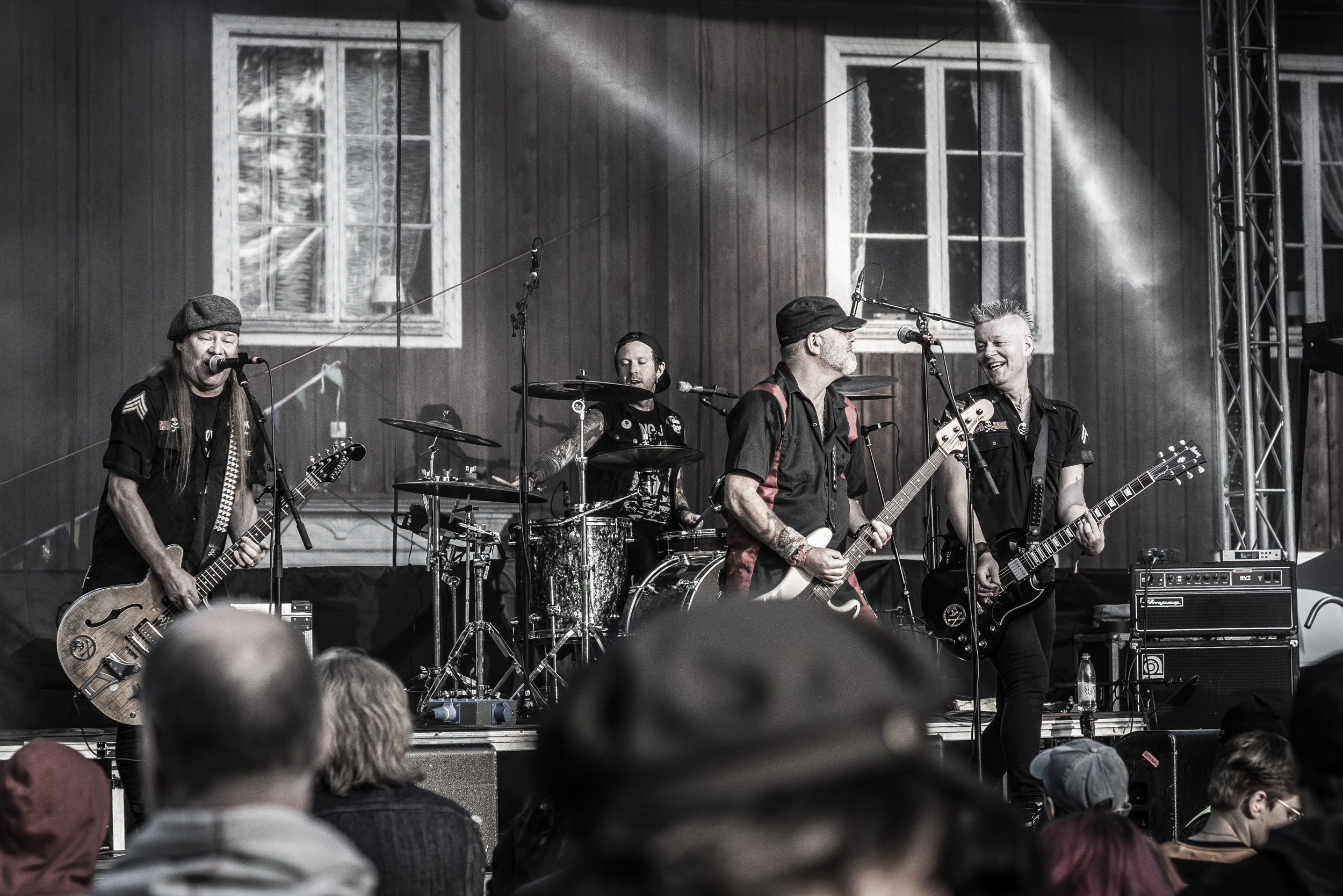 Asta Kask, Musikens Makt 2019.