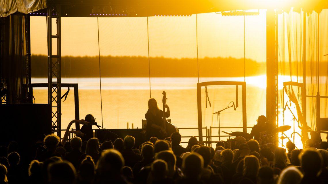 Franska Trion på Musikens Makt 2019