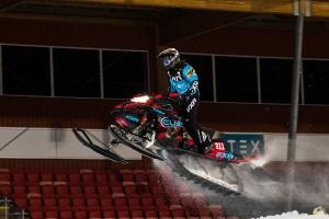 311 Marica Renheim, Lima. Team Cubic. Lynx