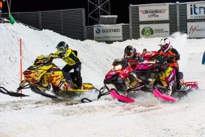 Boden Arena Super-X 2018.