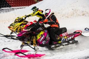 821 Fanny Wikström, Infjärdens RSK, Team Traktorcity/Crossfix