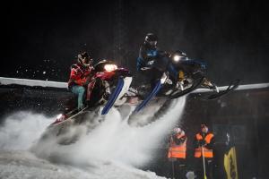 713 Marika Lönnvik, Finland. Lynx100 Ronja Revelj, Team Walles