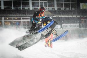 Boden Arena Super-X 2018. Skotercross. Boden Arena Super-X 2018. Skotercross. Boden Arena Super-X 2018.