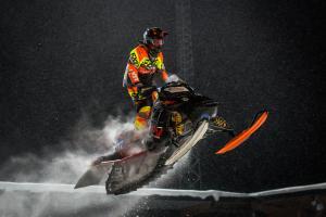 117 Pontus Lundström, Skellefteå MS, Team E-son Maskin AB. Lyn