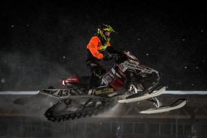 Boden Arena Super-X 2018. Boden Arena Super-X 2018.