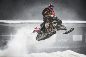 259 John Stenberg, Lofsdalens SK, Ljungbergs Motor Racing Team. Lynx