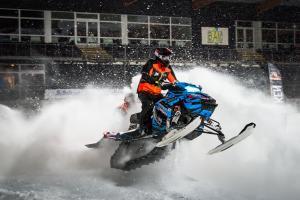 Nr 299. Boden Arena Super-X 2018.