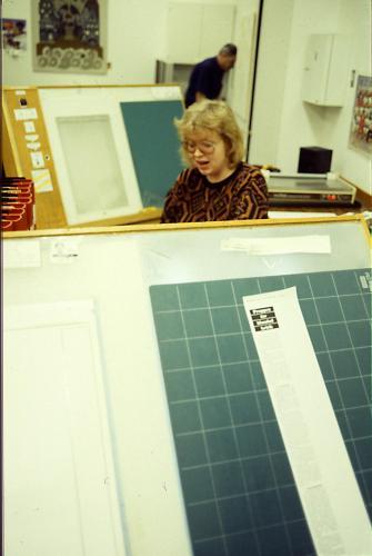 Monika Forssen