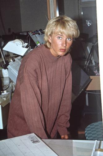 Birgitta lindkvist
