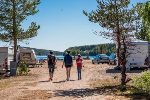 Mysiga Laxede camping