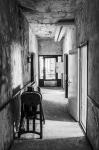 Sandträsk sanatorium