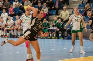 Boden Handboll vs Skuru IK
