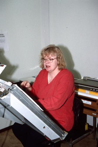 Monika Forssén