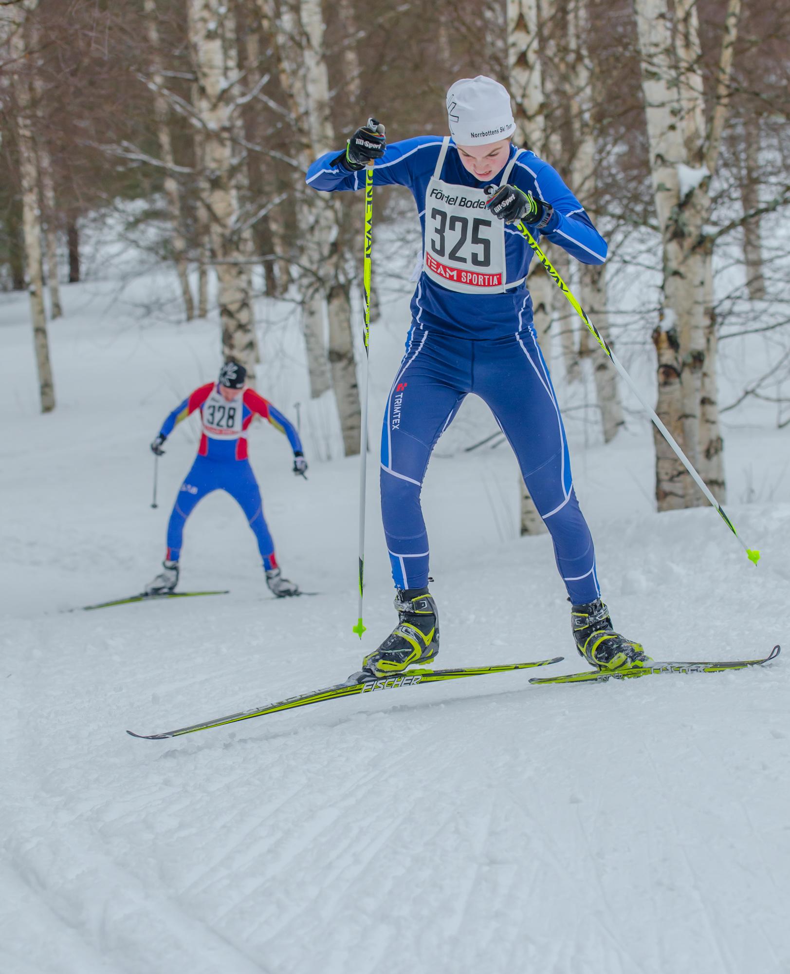 Andre Mattei, Sävastspelen 2014