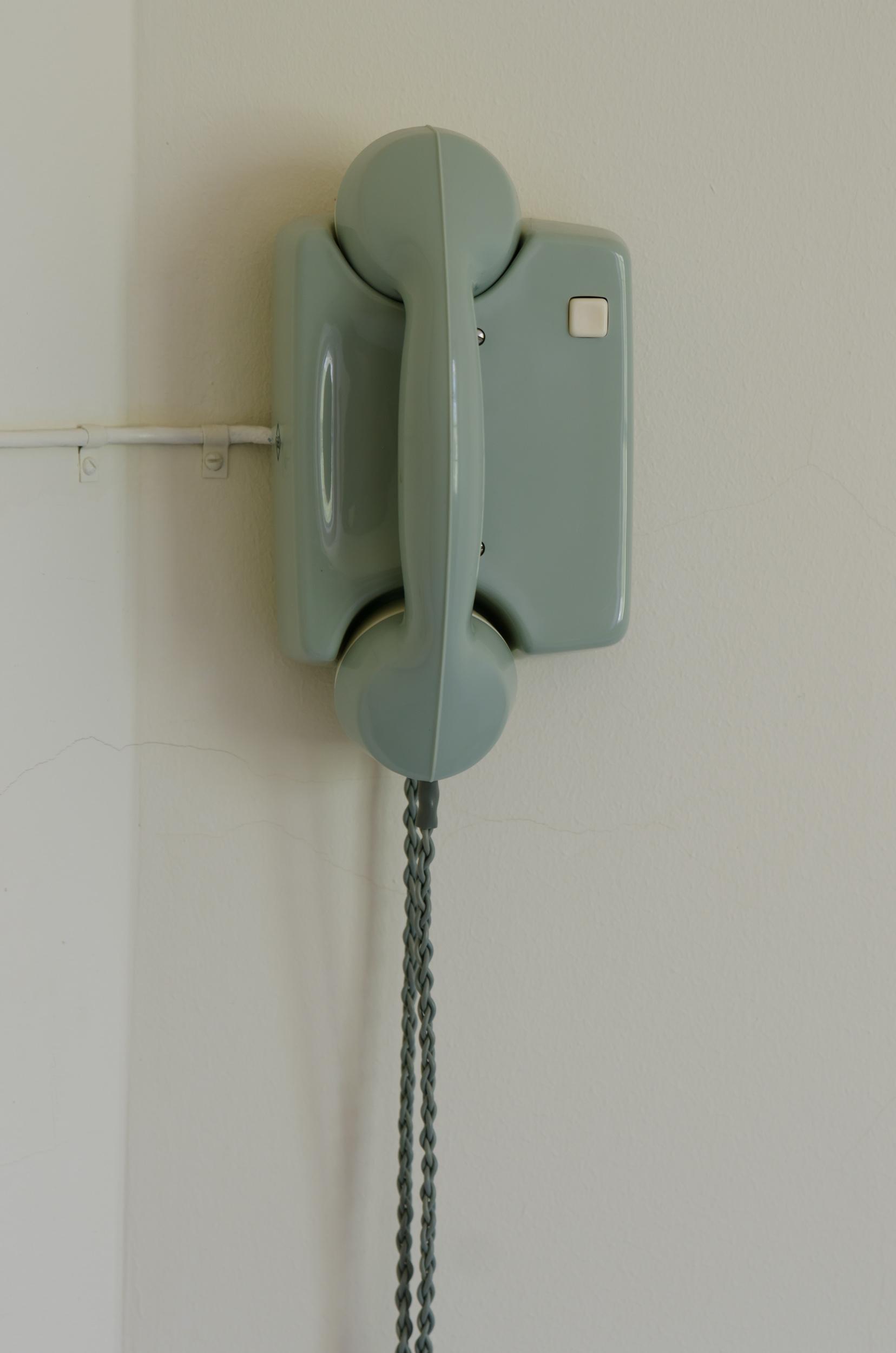 Sandträsk sanatorium. Telefon.