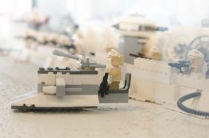Lego Center i Skellefteå
