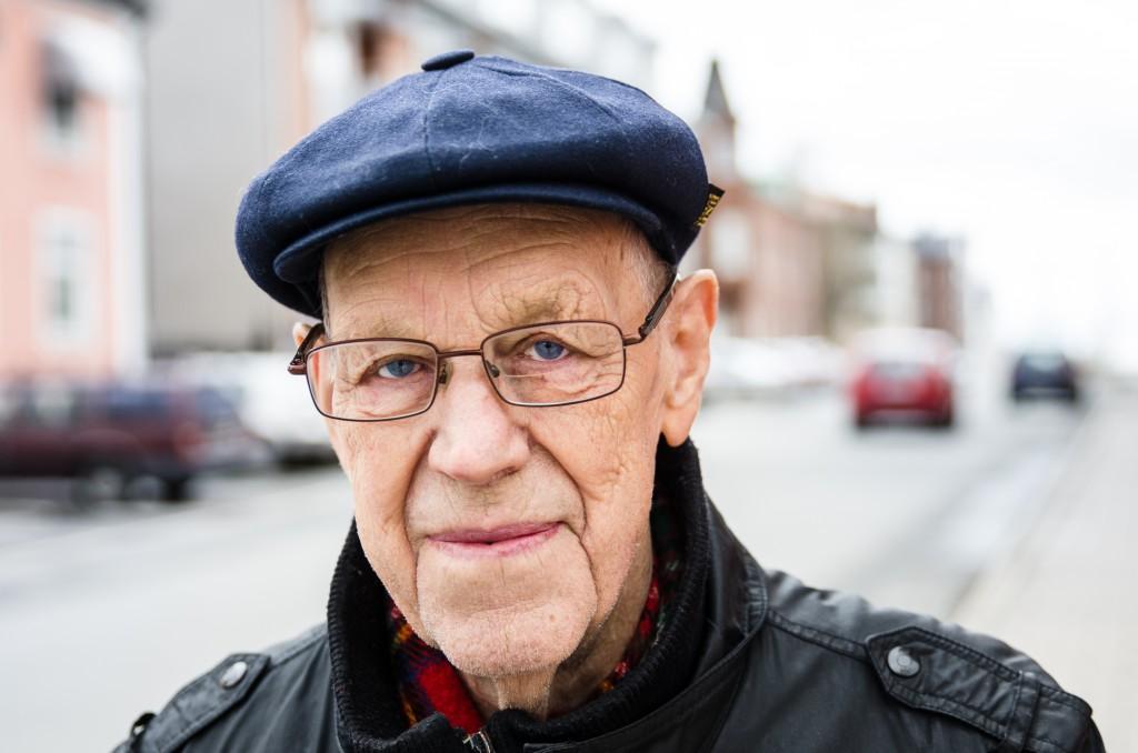 Erik Johansson, Luleå