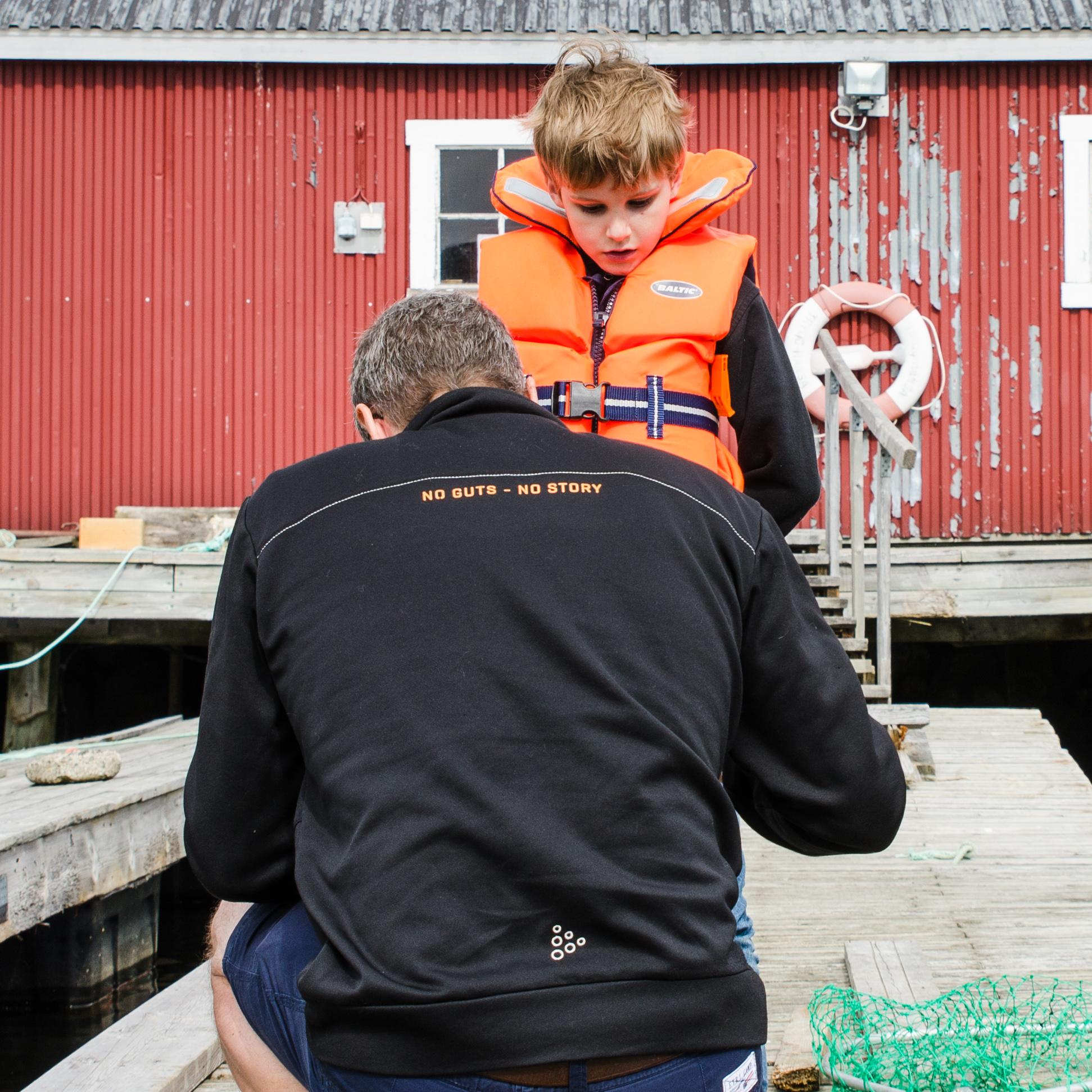 Jävre fiskecamp