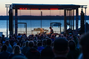 Magisk scen på Musikens Makt i Luleå!