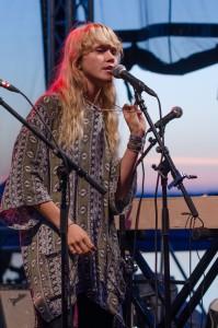 Alice Phoebe Lou på Musikens Makt.