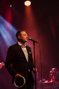 Magnus Carlsson i Weeping Willows, underbar sångare.