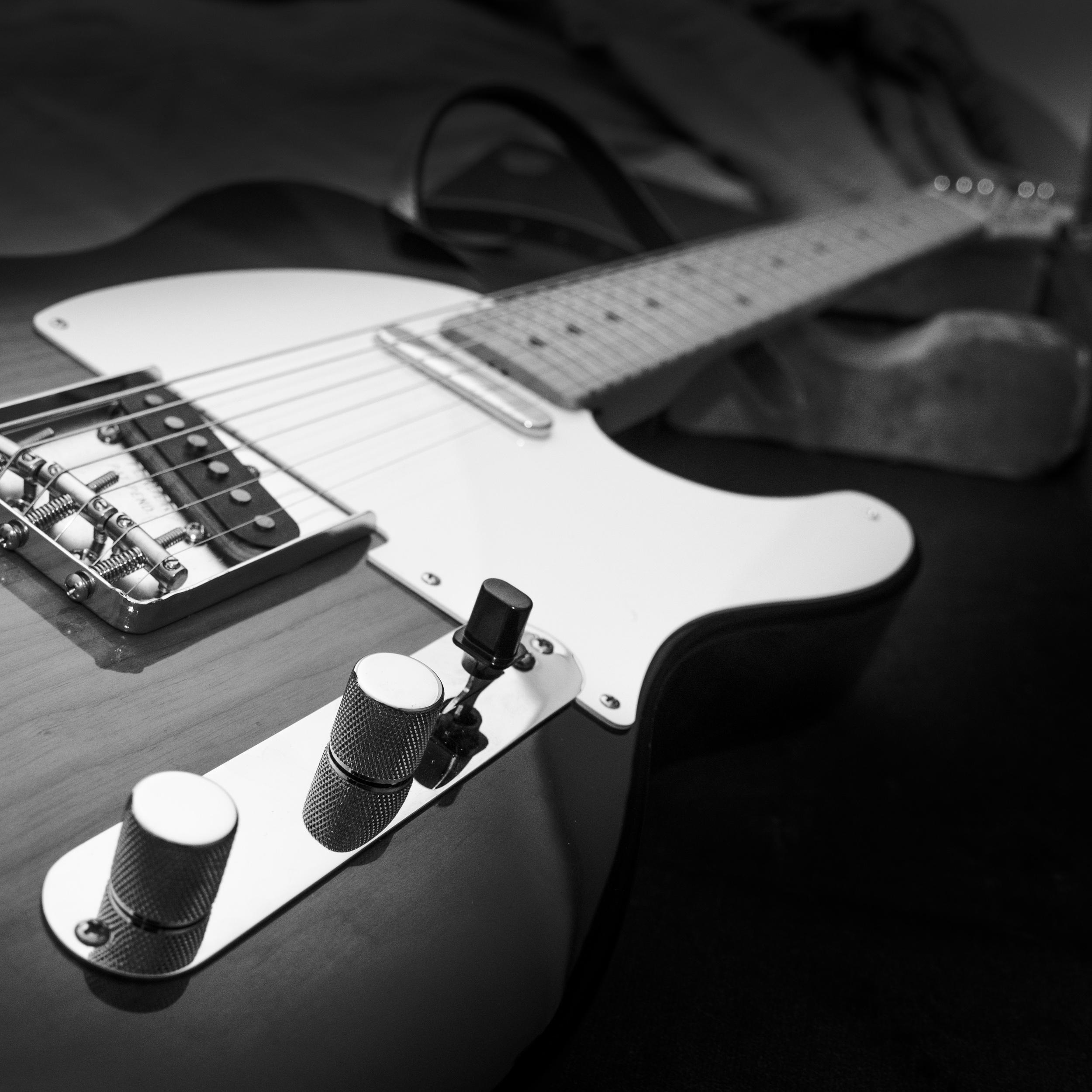 Fender Telecaster Vintage -58